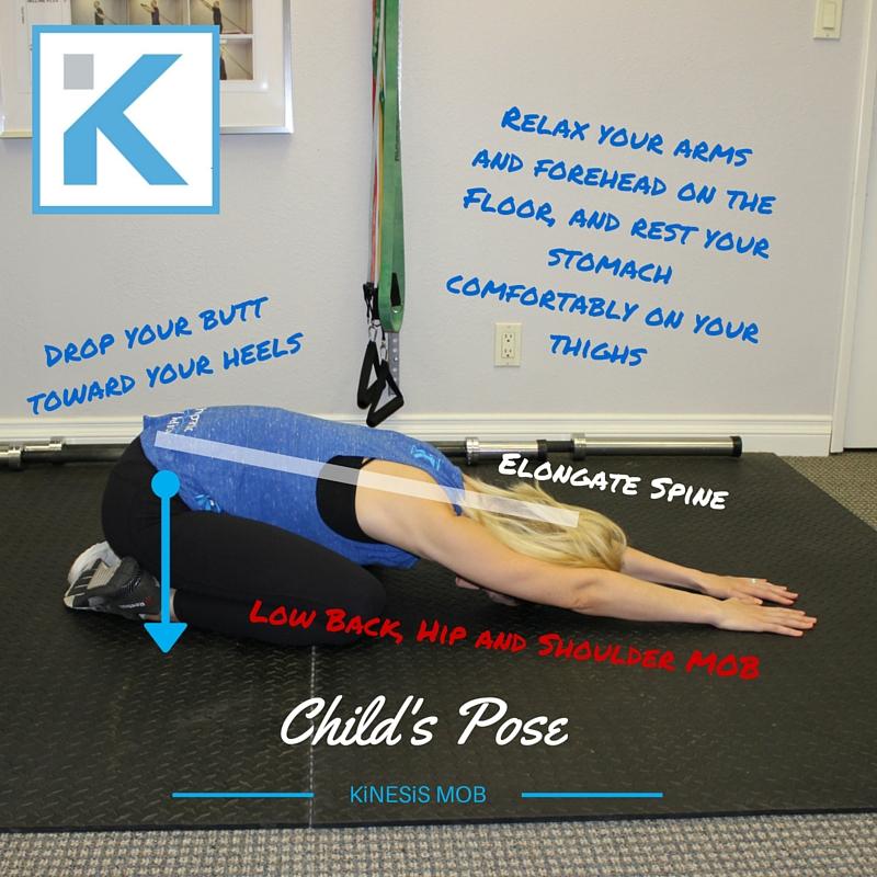 Child's Pose(1)