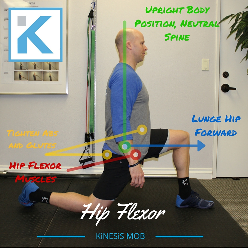 Hip Flexor new